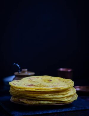 Sakkarai poli recipe
