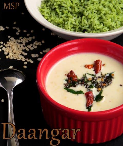raita recipe marathi