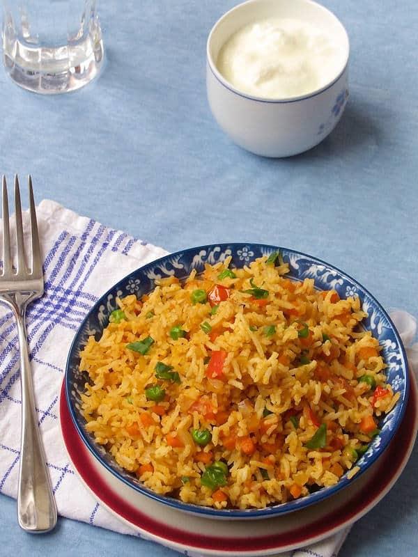 Masla Rice