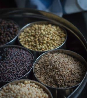 Cumin seeds - Jeera