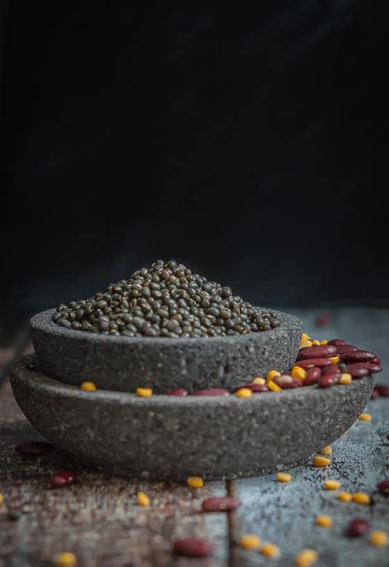 Karamani Salad